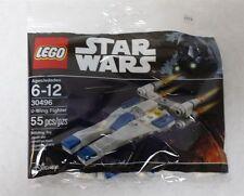LEGO STAR WARS U-WING FIGHTER PACK #30496 - DISNEY - ROGUE ONE Lucas Film Jet