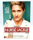 Nurse Jackie ~ Season One  Season 1   ( 2009  3-Disc DVD Set )