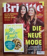Brigitte Zeitschrift In Frauenzeitschriften Gunstig Kaufen Ebay
