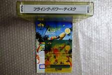 "Flying Power Disc ""Original Flyers"" SNK Neo Geo MVS Japanese Arcade Game"