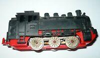 HO Kunststoff Kaufhausbahn Dampflokomotive BR 80 GGF