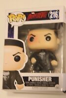 Punisher Funko POP Marvel Daredevil #216..NEW