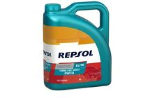 Repsol elite Turbo Life 0w30 506.01 5L
