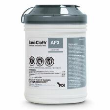 Sani-Cloth Af3 Germicidal Disposable Wipes, Large Pdi P13872 - Each