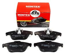 MINTEX REAR BRAKE PADS MERCEDES BENZ C E CLASS MDB2845 (REAL IMAGE OF PART)