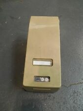 Seiko SII DPU-E247 Serial RS232 Thermal Receipt Printer Verifone RJ-45 Adapter