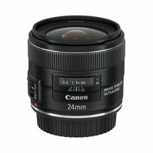 Canon EF 24mm f/2.8 IS USM (SKU:1184682)