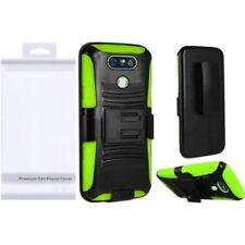Étuis, housses et coques verts LG G6 pour téléphone mobile et assistant personnel (PDA) LG
