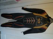 TYR Hurricane Freak Of Nature Wetsuit Tri Suit Triathlon Men's Large