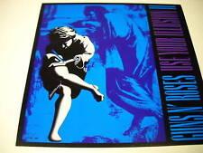 Guns N' Roses Use You Illusion Ii 2-sided Promo Flat 12x12