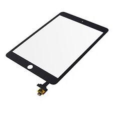 OEM iPad Mini 3 Black Digitizer (no home button) - Free Same Day Shipping