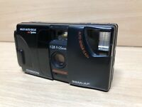 Chinon 35M-AF 35mm Point & Shoot Film Compact Camera LOMO Auto Focus Working