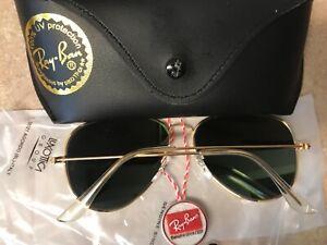 Ray-Ban Outdoorsman II Green Classic G-15 Sunglasses