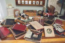 Collecting Vintage Handwritten Diaries Journals Travel Adventure Coming Soon