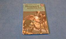 WELL LOVED TALES, RUMPELSTILTSKIN, SERIES 606D, 50P, APPROX 1980'S.