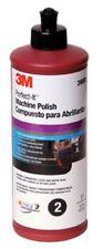 Perfect-It Machine Polish, 16 oz 3M-39061 Brand New!