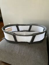 New listing Baby Delight Snuggle Portable bassinet