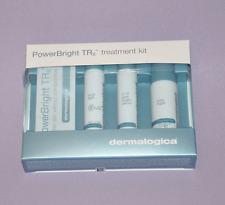 Dermalogica PowerBright TRx Treatment Kit - New in box (Free shipping)