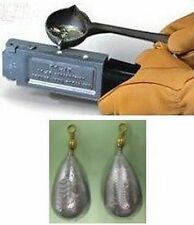 DO-IT Bass Casting Sinker Mold-3,4 and 5 oz. - D3259
