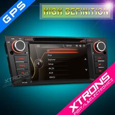 """AUTORADIO GPS 7""""HD XTRONS PF7290BGT BMW E90 E91 E92 E93 USB SD INTERNET CANBUS"""