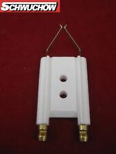 allumage d'électrode VIESSMANN unité de BJ 92 JAUNE brûleur Électrode 5151166