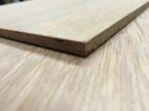 Marine plywood BS1088 For WET conditions 1200 x 600mm x 6mm Thick