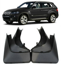 Genuine FRONT & REAR Splash Mud Guards Mud Guards Flaps FOR 2007-2013 BMW X5 E70
