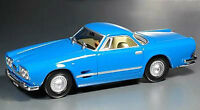 CB24 Maserati 5000GT 1960 Blue 1/43 Scale New on Plynth