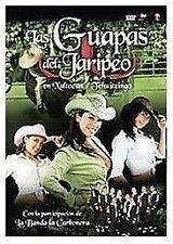 Las Guapas del Jaripeo: Xaltocan DVD