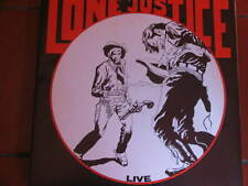 LONE JUSTICE - LIVE AT THE MARQUEE CLUB LONDON JUN 7 1986 ( Maria McKee )
