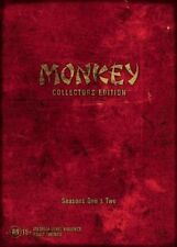 Monkey Complete (DVD, 2005, 16-Disc Set)