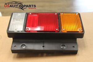 Rear Lamp Lh (Driver Side) Genuine ISUZU NPR NQR NRR 8-97065-810-0