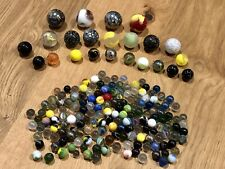 Unique Vintage Glass Marbles