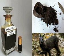 Nepalese Deer Musk Attar Oil Musk/Misk Kasturi Pheromones Aphrodisiac 3ml Bottle