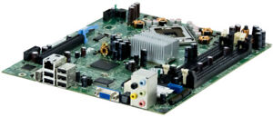 DELL 0DD431 s.775 DDR2 PCI-E