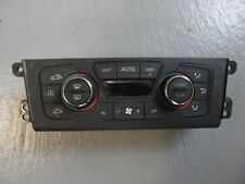 RENAULT LATITUDE CLIMATE CONTROL ASSEMBLY  X43  04/11- 16