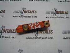 VOLVO XC90 airbag crash sensor 8651754 used 2008