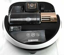 Samsung PowerBot R9250 Robotic Vacuum Cleaner Edge Pet Carpet Cleaner A+ Grade