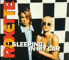 Maxi CD Roxette/Sleeping In My Car (03 Tracks)