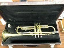 Yamaha Trumpet - Bb With Case And Yamaha Mouthpiece