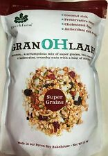 Brookfarm Granohlaah with super grains  tart cherries & crunchy nuts 1.5kg