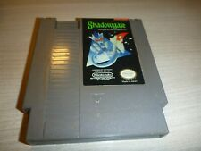 Shadowgate (Nintendo Entertainment System, 1989) cart only