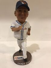 Randy Martz Gateway Grizzlies SGA Bobblehead
