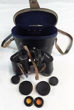 Tento 12 x 40 Binoculars made in USSR plus eyepiece filters