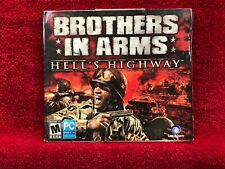 Brothers in Arms: Hell's Highway (PC, 2008)