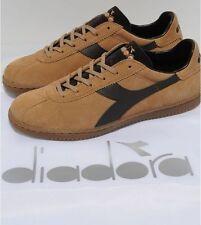 Vintage Retro Diadora Tokyo Borg Tennis BNIB UK 7 - Elite Shoe BJ Casual