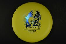 Omega Ss 1.4 Commemorative 163g Yellow New Millennium *Prime* Disc Golf Rare