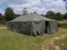 GENERAL PURPOSE MEDIUM TENT (GP MEDIUM 16u2032 X 32u2032) Vynil & gp tent | eBay