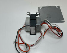 MARS #5033 Control Transformer 120,208,240, 50/60HZ Mounting Foot Plate Or Hub