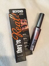 Benefit They're Real! Mascara - New in Box!